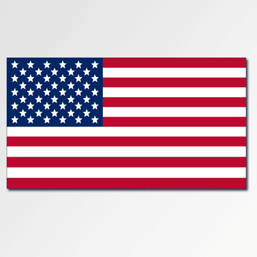 Flags answer: USA