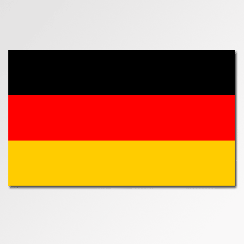 Flags answer: GERMANY
