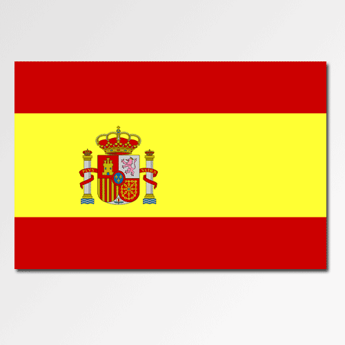 Flags answer: SPAIN