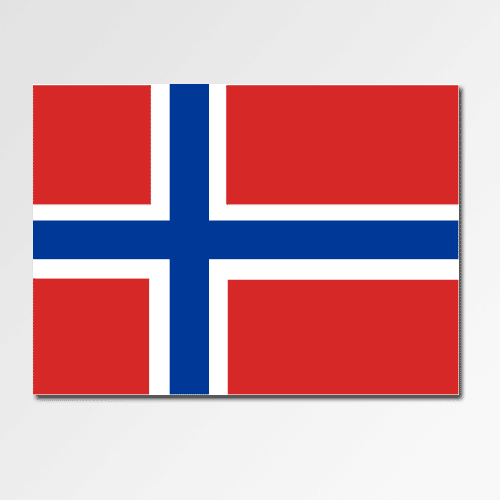 Flags answer: NORWAY
