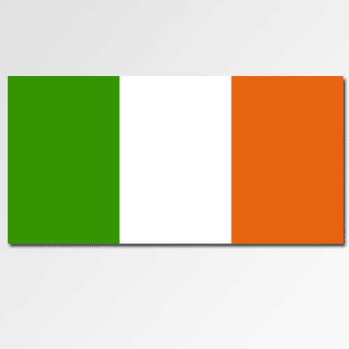 Flags answer: IRELAND