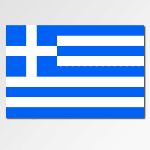 Flags answer: GREECE