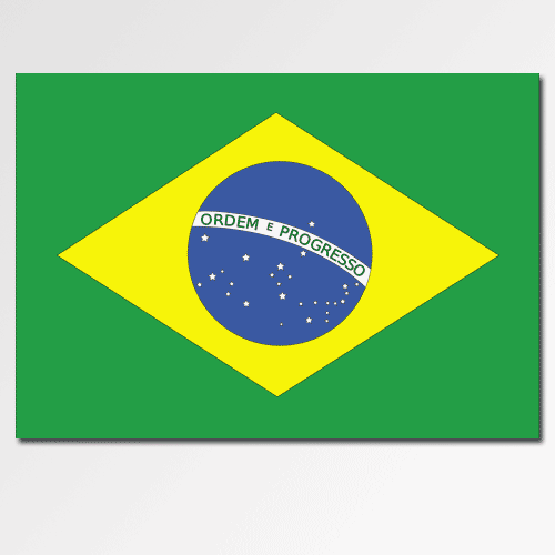 Flags answer: BRAZIL