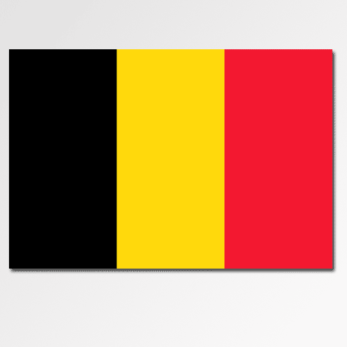 Flags answer: BELGIUM