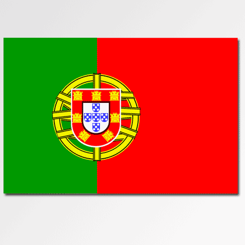 Flags answer: PORTUGAL