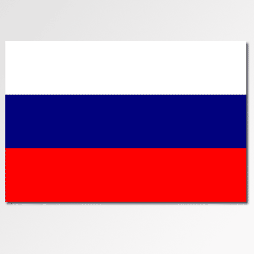Flags answer: RUSSIA