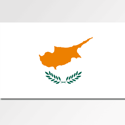 Flags answer: CYPRUS
