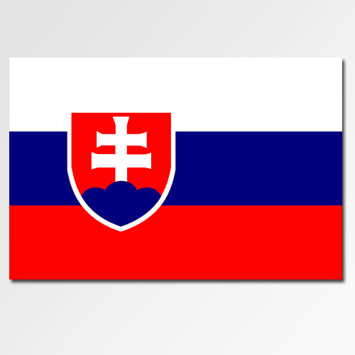 Flags answer: SLOVAKIA