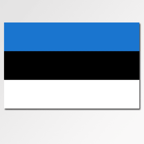 Flags answer: ESTONIA