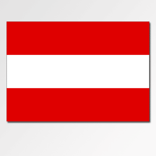Flags answer: AUSTRIA