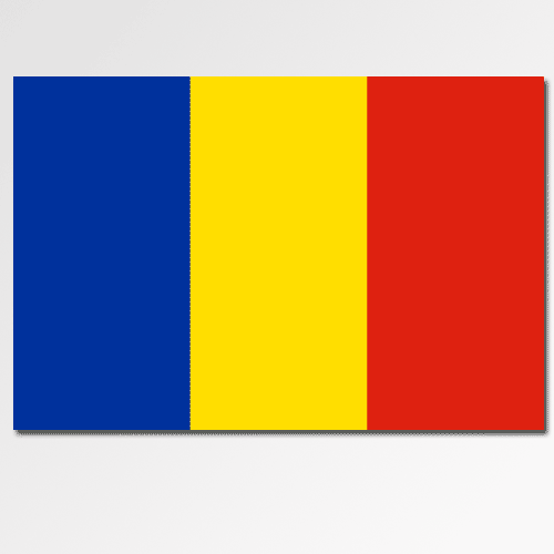 Flags answer: ROMANIA