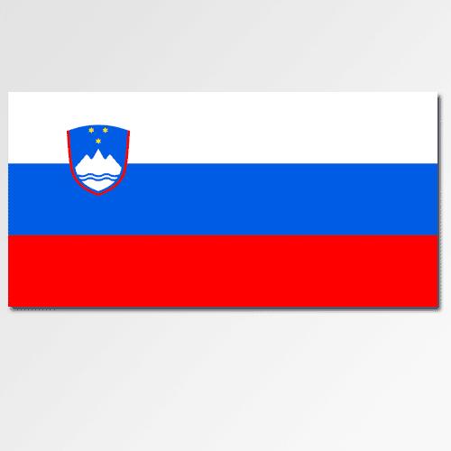 Flags answer: SLOVENIA