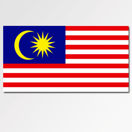 Flags answer: MALAYSIA