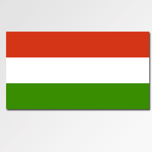 Flags answer: HUNGARY