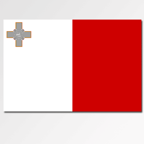 Flags answer: MALTA