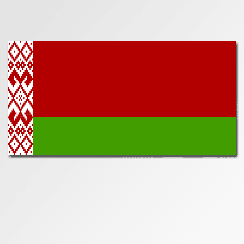Flags answer: BELARUS