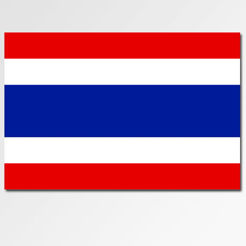 Flags answer: THAILAND