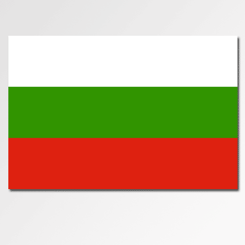 Flags answer: BULGARIA