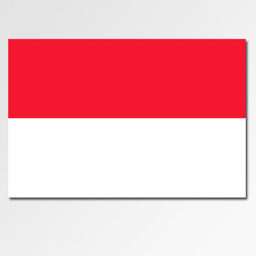 Flags answer: MONACO