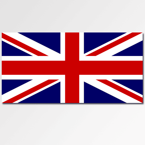 Flags answer: UK