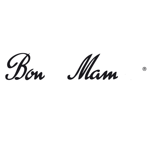 Food Logos answer: BONNE MAMAN