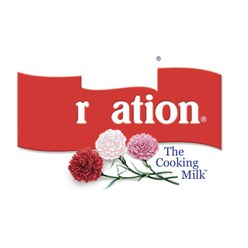 Food Logos answer: CARNATION