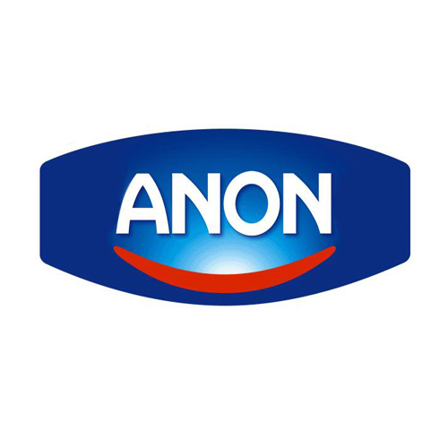 Food Logos answer: DANONE