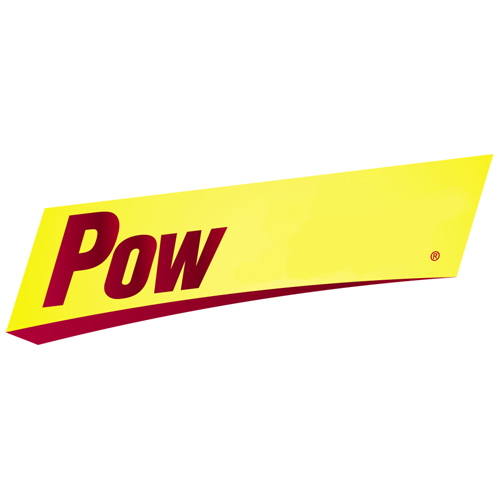 Food Logos answer: POWERBAR