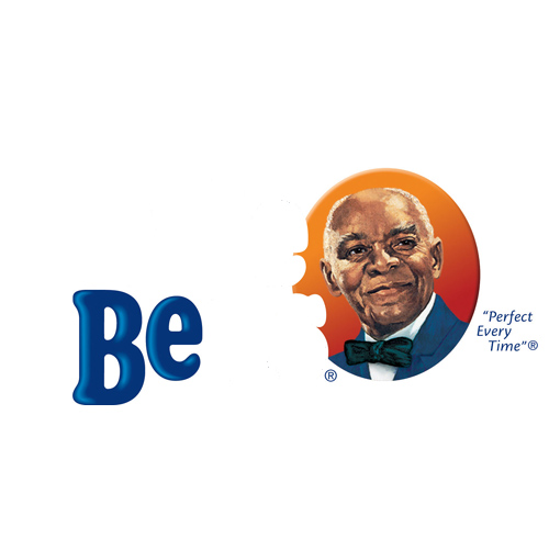 Food Logos answer: UNCLE BENS