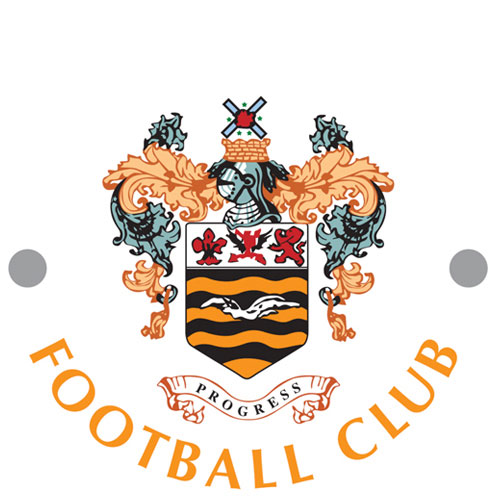 Football Logos answer: BLACKPOOL
