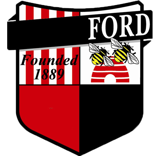 Football Logos answer: BRENTFORD