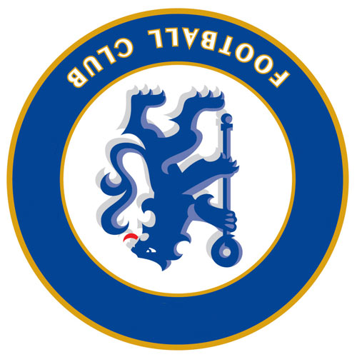 Football Logos answer: CHELSEA