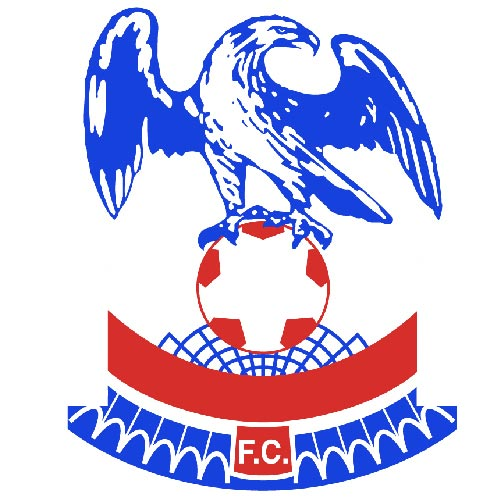 Football Logos answer: CRYSTAL PALACE