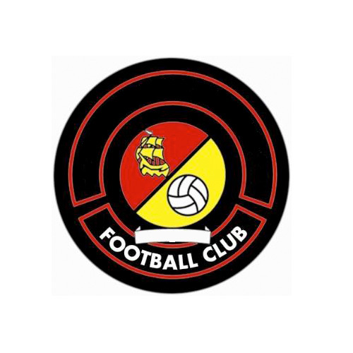 Football Logos answer: EBBSFLEET