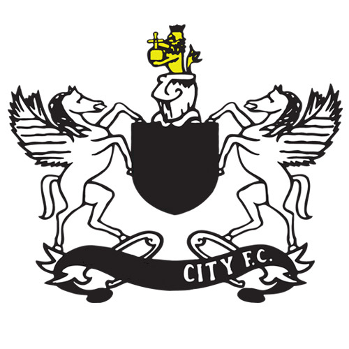 Football Logos answer: EXETER CITY
