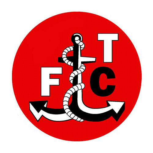 Football Logos answer: FLEETWOOD TOWN