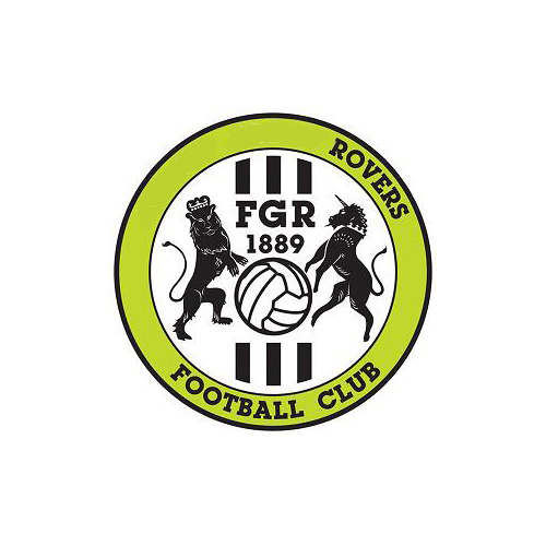 Football Logos answer: FOREST GREEN