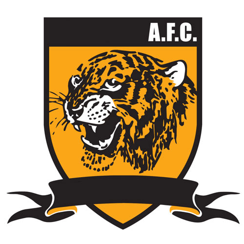Football Logos answer: HULL CITY