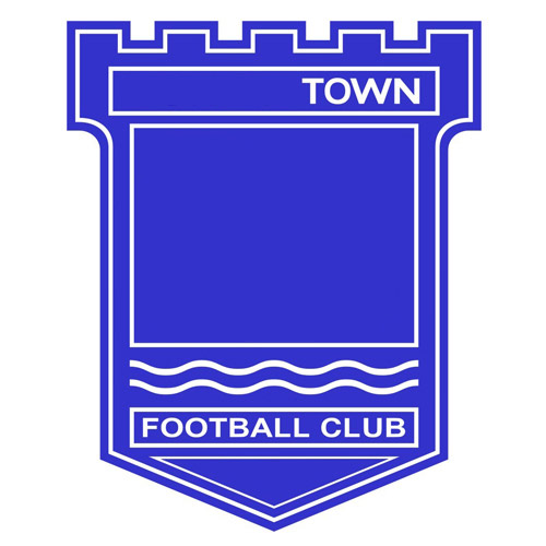 Football Logos answer: IPSWICH TOWN
