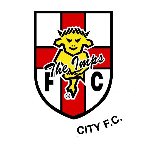 Football Logos answer: LINCOLN CITY