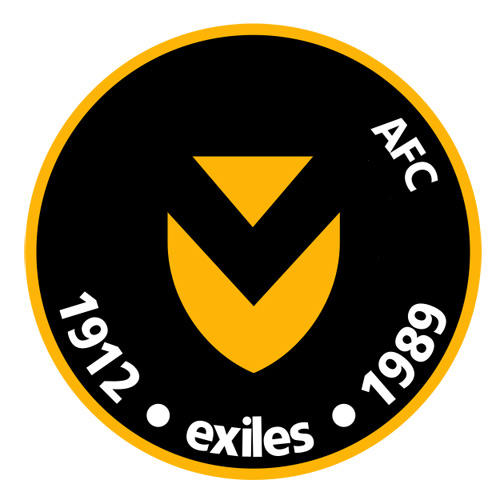 Football Logos answer: NEWPORT COUNTY