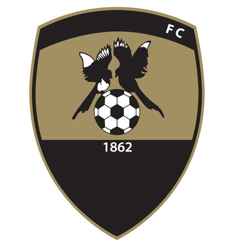 Football Logos answer: NOTTS COUNTY