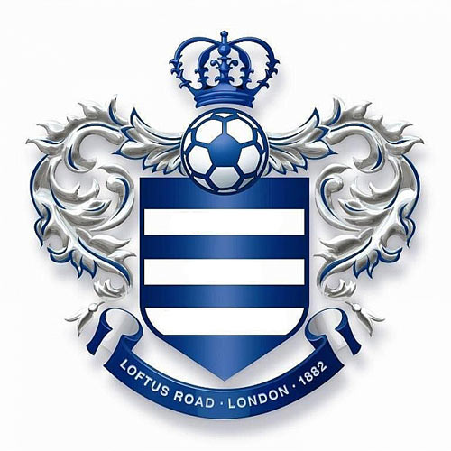 Football Logos answer: QPR