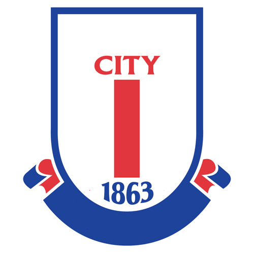 Football Logos answer: STOKE CITY
