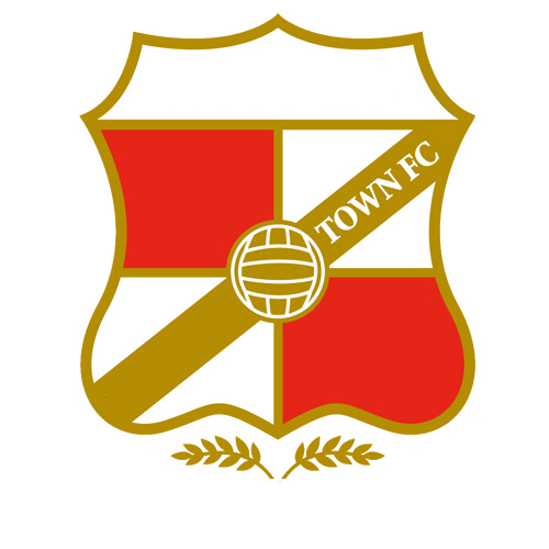 Football Logos answer: SWINDON TOWN