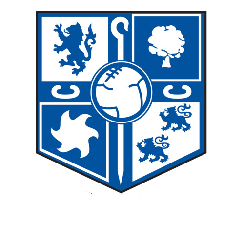 Football Logos answer: TRANMERE ROVERS