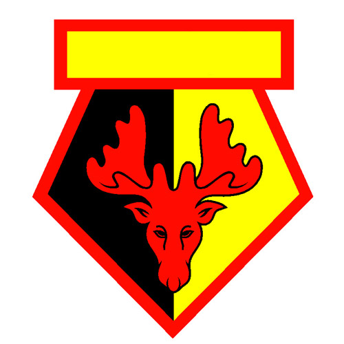 Football Logos answer: WATFORD