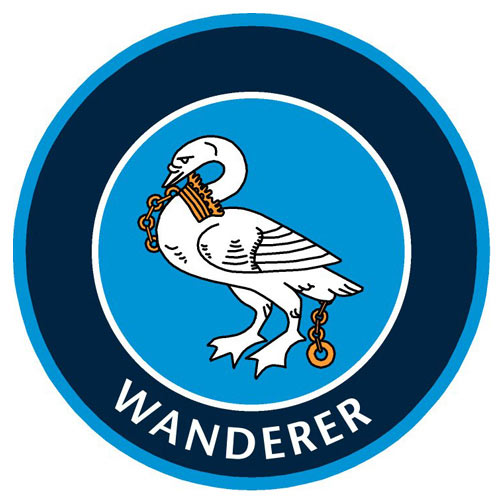 Football Logos answer: WYCOMBE