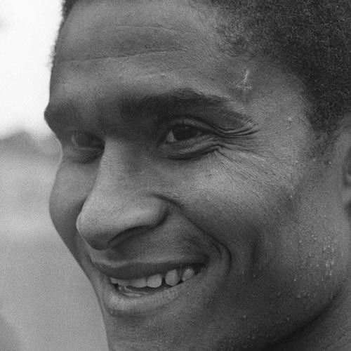 Football Test answer: EUSEBIO
