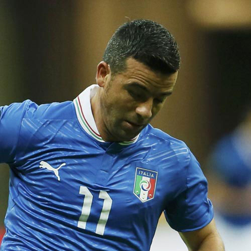 Football Test answer: DI NATALE